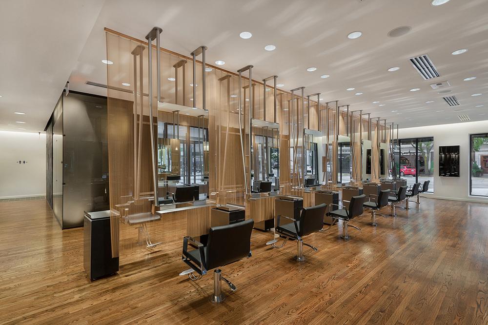 6 salon old woodward m1 dtw for Hair salon floor plans download